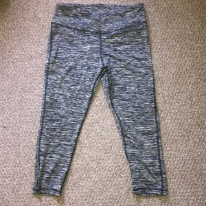 Size medium leggings